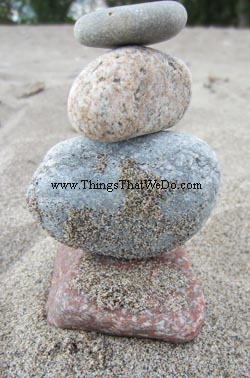 thingsthatwedo.com pic - rocks