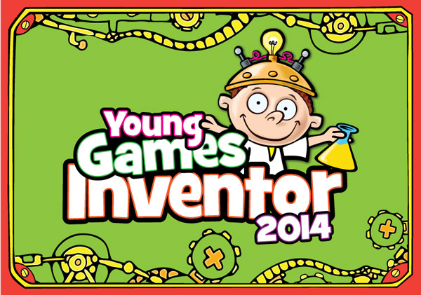 thingsthatwedo.com - Young Games Inventor Graphic