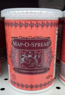 thingsthatwedo.com - mapospread