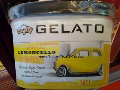 thingsthatwedo.com - dorgel lemoncello gelato