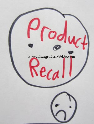 thingsthatwedo.com pic - product recall