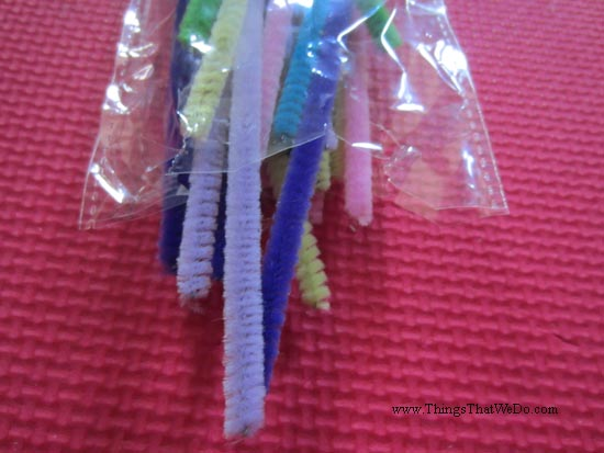 thingsthatwedo.com pic - pipe cleaners