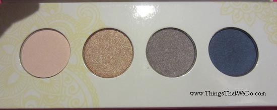 thingsthatwedo.com - pacifica natural minerals mysterical supernatural eye shadow palette