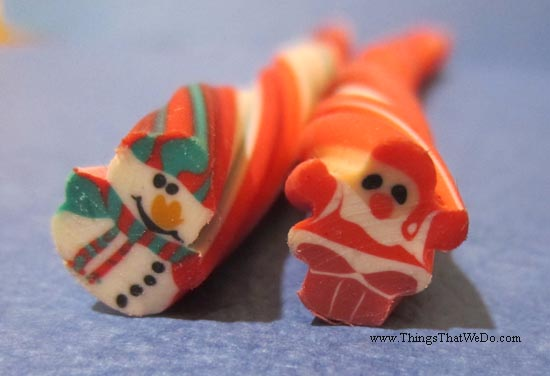 thingsthatwedo.com pic - christmas erasers