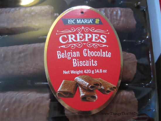 thingsthatwedo.com - LOC maria crepes belgian chocolate biscuits