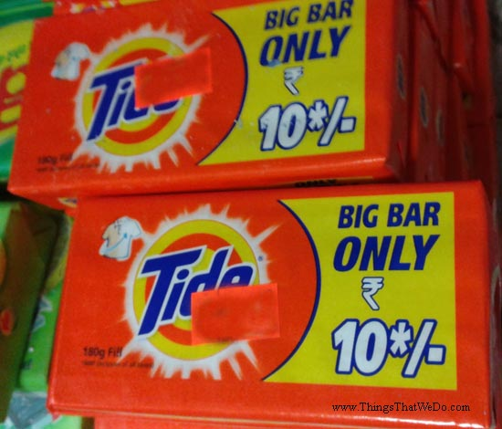 thingsthatwedo.com - tide big bar