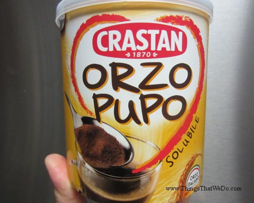 thingsthatwedo.com - crastan-orzo-pupo
