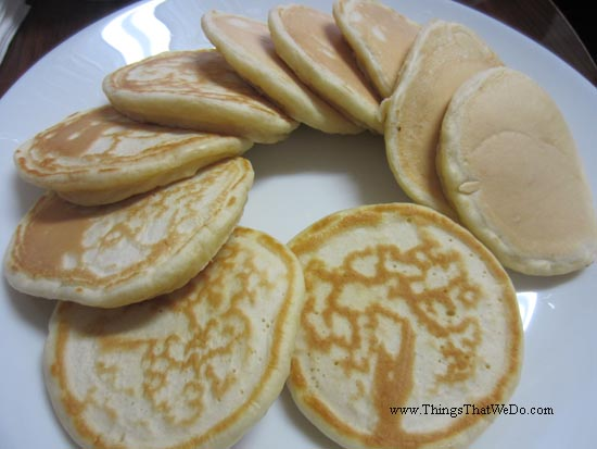 thingsthatwedo.com pic - pikelets