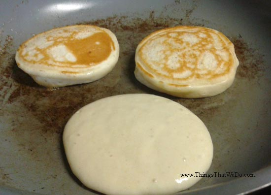 thingsthatwedo.com - pikelets
